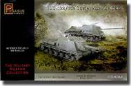 Pegasus Hobbies  1/72 Soviet ISU-122/152 Assault Gun PGH7670