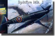 Pegasus Hobbies  1/48 Spitfire Mk.I (Snap) PGH8410