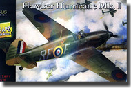 Pegasus Hobbies  1/48 Hawker Hurricane Mk.1 (Snap) PGH8411
