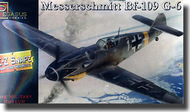 Pegasus Hobbies  1/48 Messerschmitt Bf.109G-6 (Snap) PGH8413