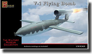 "Pegasus Hobbies  1/18 V-1 ""Buzz"" Flying Bomb PGH8803"