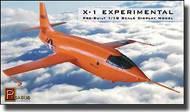 Pegasus Hobbies  1/18 X-1 Experimental Aircraft (Assembled Plastic) PGH8902