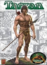 Pegasus Hobbies  1/8 Tarzan PGH9013