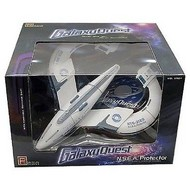 Pegasus Hobbies  1/1400 Galaxy Quest: NSEA Protector Spaceship (Assembled) PGH9904
