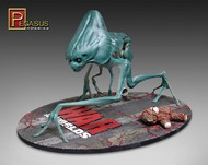 Pegasus Hobbies  1/8 War of the Worlds: Alien Creature (Assembled) (D)<!-- _Disc_ --> PGH9907