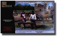 Pegasus Hobbies  1/48 California Mission Indians #2 PGH7005