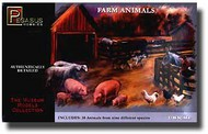 Pegasus Hobbies  1/48 Farm Animals PGH7006
