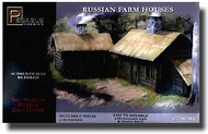 Pegasus Hobbies  1/72 Russian Farm Houses (2) PGH7702