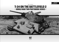 Peko Publishing   N/A T-34 on the Battlefield. Volume 2  PPU117