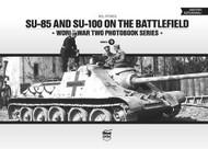 Peko Publishing   N/A SU-85 and SU-100 on the Battlefield PPU207