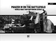 Peko Publishing   N/A Panzer IV on the Battlefield, Volume 1  PPU214