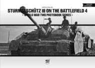 Peko Publishing   N/A Sturmgeschütz III on the battlefield. Volume 4  PPU25