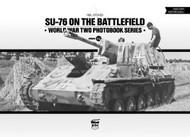 Peko Publishing   N/A SU-76 on the Battlefield  PPU3001
