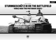 Peko Publishing   N/A Sturmgeschutz III on the Battlefield, Volume 1  PPU317