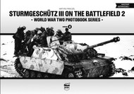Peko Publishing   N/A Sturmgeschutz III on the Battlefield, Volume 2  PPU331