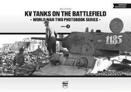Peko Publishing   N/A KV Tanks on the Battlefield  PPU348