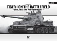 Peko Publishing   N/A Tiger I on the Battlefield  PPU362
