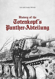 Peko Publishing   N/A History of the Totenkopf's Panther-Abteilung PPU7276