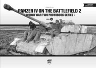 Panzer IV on the battlefield, Volume 2  #PPU87