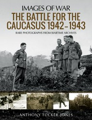 The Battle for the Caucasus 1942–1943  #PNS4921