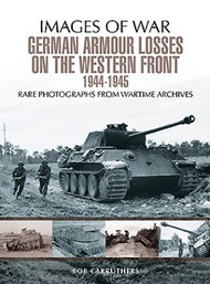 German Armour Lost on the Western Front  #PNS8526