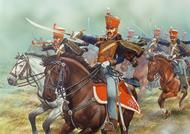Perry Miniatures  28mm British Napoleonic Hussars 1808-1815 (14 Mtd) PEY502