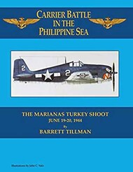 Phalanx Publishing   N/A Collection - Carrier Battle/Philippine Sea PHA4015