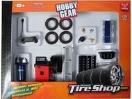 Phoenix Toys  1/24 Repair Garage Accessory Set PHO18422