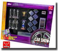 Phoenix Toys  1/24 Car Show Accessory Set PHO18410