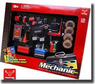 Phoenix Toys  1/24 Moble Mechanic Accessory Set PHO18415