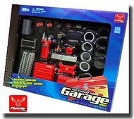 Phoenix Toys  1/24 Repair Garage Accessory Set PHO18420