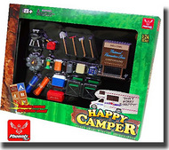 Phoenix Toys  1/24 Happer Camper Accessory Set PHO18430