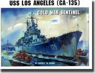 Pictorial Histories Publishing   N/A USS Los Angeles CA-135 Cold War Sentinel PHP673