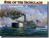 Pictorial Histories Publishing   N/A Rise of the Ironclads PHP905