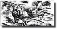 Planet Models  1/48 Nakajima Ki-4 PNL060
