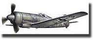 Planet Models  1/48 Focke-Wulf Fw.190C V-13 PNL108