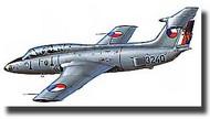 Planet Models  1/48 Aero L-29 Delfin PNL124