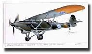 Planet Models  1/48 Dornier Do .22 Land PNL125