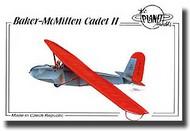 Planet Models  1/48 Baker-McMillen Cadet II PNL137