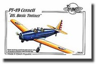 Planet Models  1/48 PT-19 Cornell Basic Trainer PNL142
