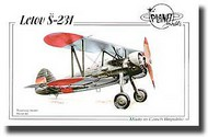 Planet Models  1/48 Letov S 231 PNL100