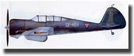 """Planet Models  1/48 CW-22B """"ML-KNIL and Japanese Markings"""" PNL185"""