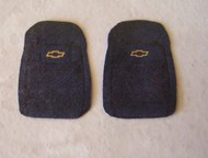 Plastic Dreams  1/25 Chevy Car Mat Set PTD209