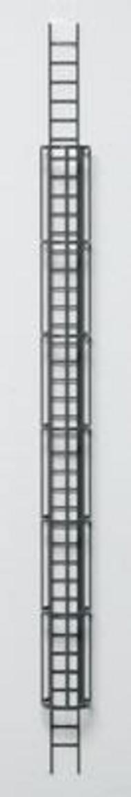 Plastruct  1/32 Cl-12 Cage Ladder PLA90433