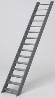 Plastruct  1/16 Sta-20 Stairway PLA90449