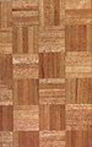 Plastruct  1/12 Parquet Floor Paper Pattern Sheet (7-1/2 x 10) (2) (D)<!-- _Disc_ --> PLA91863