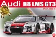 Audi R8 LMS GT3 2015 SPA 24-Hour Race Car (New Tool) - Pre-Order Item #PAZ24004