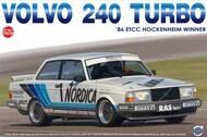 Volvo 240 Turbo 1986 ETCC Hockenheim Winner Race Car #PAZ24013