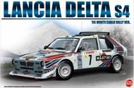 1986 Lancia Delta S4 Monte Carlo Rally Version Car - Pre-Order Item* #PAZ24030