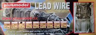 Plus Model  Lead Wire Lead Wire 0.4mm PLS004